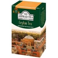 Чай Ахмад Оранж Пеко Цейлонский черный в пакетиках 100 шт