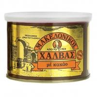 Македонская халва Haitoglou Macedonian Halva с какао 500 г
