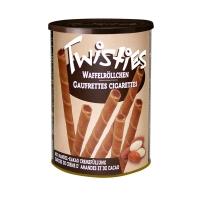 Вафли Twisties с миндальным кремом 400 г