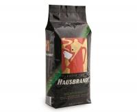 Кофе Hausbrandt Decaffeinato без кофеина взернах 1кг