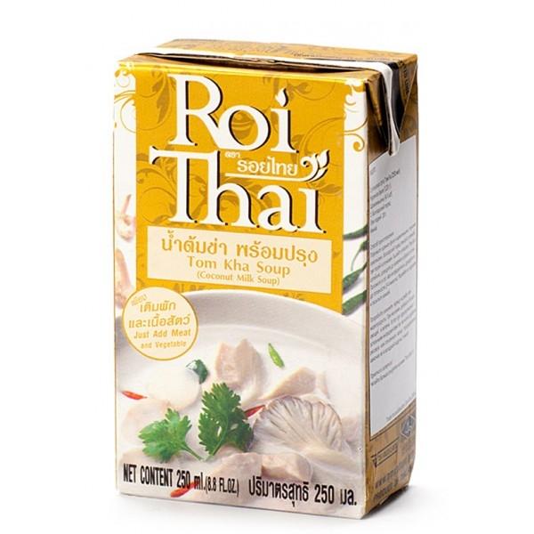Суп Том Ка Roi Thai 250 мл