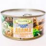 Долма вегетарианская с рисом Ellatika 280 г
