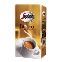 Кофе Segafredo Buono молотый 250 гр