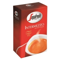 Кофе Segafredo Intermezzo взернах 500гр
