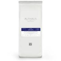 Чай Althaus Blue Earl Grey чёрный листовой 250гр