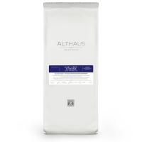 Чай Althaus Earl Grey Supreme чёрный листовой 250гр