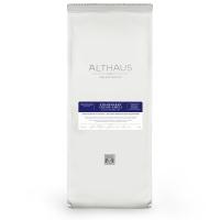 Чай Althaus Strawberry Cream Ameli чёрный листовой 250гр