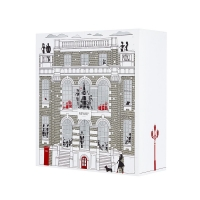 Подарочный набор чая Newby Адвент-Календарь 194 г