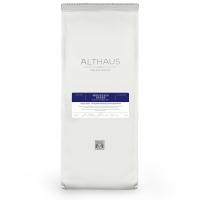Чай Althaus Mountain Herbs чёрный листовой 250гр