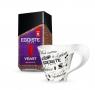 Кофе сублимированный Egoiste Velvet 95 г + кофейная керамическая чашка с надписями