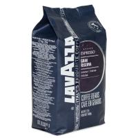 Lavazza Gran Riserva (Лавацца Гран Ризерва) кофе в зернах 1 кг