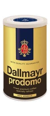 Кофе молотый Dallmayr Prodomo ЖБ 250 г