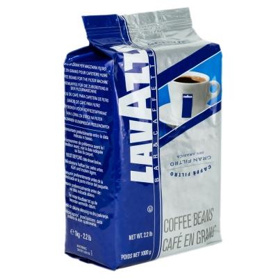 Lavazza Gran Filtro (Гран Фильтро) кофе в зернах 1 кг