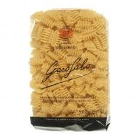 Garofalo Макаронные изделия № 87 Радиаторе гофрированные с выступами и глубокими желобками 500 гр