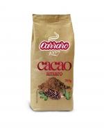 Растворимое какао Carraro Cacao Amaro 250 г