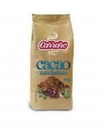 Растворимое какао Carraro Cacao Zuccherato 250 г