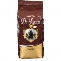 Кофе взернах Caffe De Roccis Oro 500гр