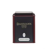Чай черный Dammann Coquelicot Gourmand (Дамманн Маковый Гурман) в жестяной банке 30 гр
