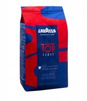Кофе взернах Lavazza Top Class 1кг
