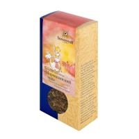 Марокканский черный чай Sonnentor с мятой и специями 60 г