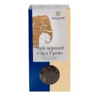 Чай Sonnentor Эрл Грей с маслом бергамота 90 г