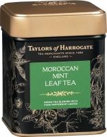Чай зеленый Taylors of Harrogate листовой Марокканский мятный 125гр