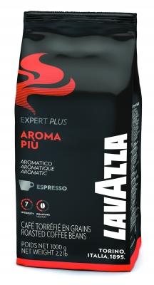 Кофе в зернах Lavazza Expert Aroma Piu 1 кг