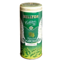 Чай Hilltop Спешиал Ганпауда 100 гр