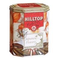 Чай Hilltop Японская Липа 100 гр