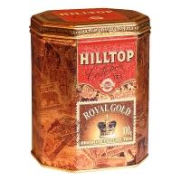 Чай Hilltop Королевское Золото 100 гр