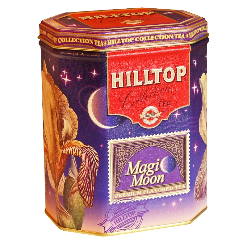 Чай Hilltop Волшебная Луна 200 гр