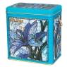 Чай Hilltop Волшебная луна в музыкальной шкатулке Ирисы 125 гр