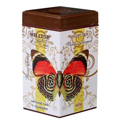 Чай Hilltop Вальс Цветов 100 гр