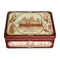 Чайный набор Hilltop Морская шкатулка 200 гр