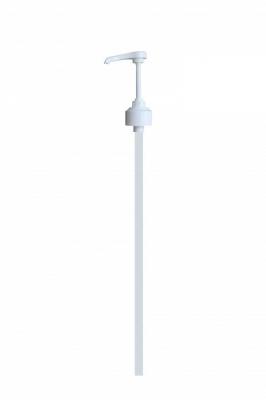 Помпа-дозатор для сиропов 31 мм с дозой 5 мл