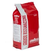 Lavazza Grande Ristorazione (Грандэ Ристорационе) кофе в зернах 1 кг