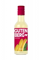 Сироп Gutenberg Банан 1 л