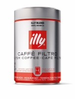 Кофе Illy Filter молотый 250 г