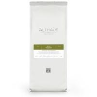 Чай Althaus Milk Oolong зелёный листовой 250гр
