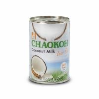 Кокосовое молоко CHAOKOH с пониженным содержанием жира 400 мл