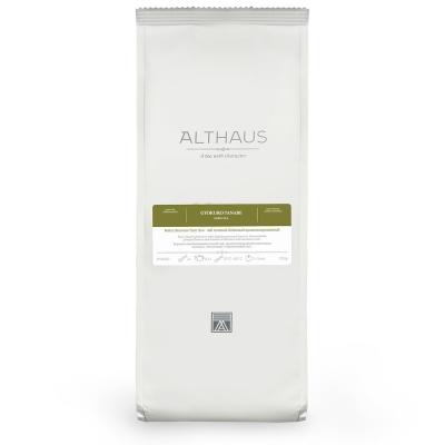 Чай Althaus Gyokuro Tanabe зелёный листовой 100 гр