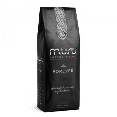 Кофе в зернах Must Forever 1 кг