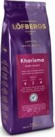 Кофе в зёрнах Lofbergs Kharisma 400 г