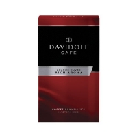 Кофе Davidoff Rich Aroma молотый 250гр