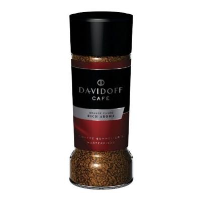 Кофе Davidoff Rich Aroma растворимый 100 гр