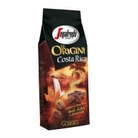 Кофе Segafredo Le Origini Costa Riсa молотый 250 гр