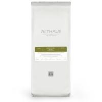 Чай Althaus Jasmine Pearls Bai Yin зелёный листовой 100гр