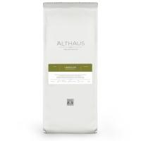Чай Althaus Caribbean Zest зелёный листовой 250гр