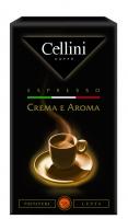 Кофе Cellini Crema E Aroma молотый 250 г