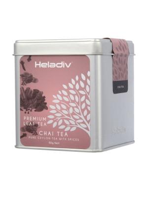 Чай черный Heladiv Chai Tea со специями 80 г